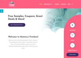 mommysfreebies.com