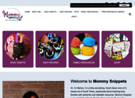 mommysnippets.com