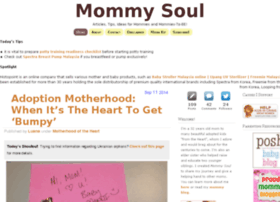 mommysoul.com