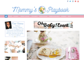 mommysplaybook.com