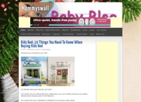 mommyswall.com