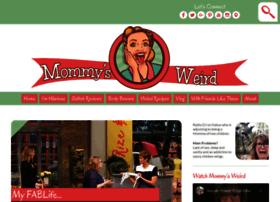 mommysweird.com