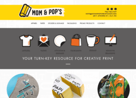 momnpopsprintshop.com