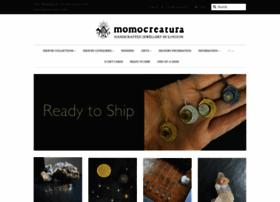 momocreatura.com
