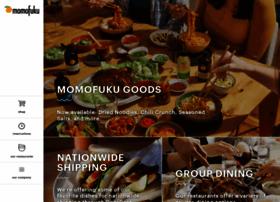 momofuku.com