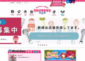 momoko300.com