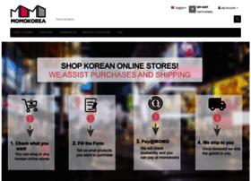 momokorea.com
