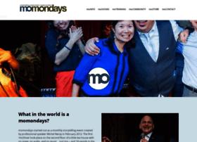 momondays.com