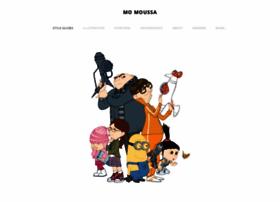 momoussa.com