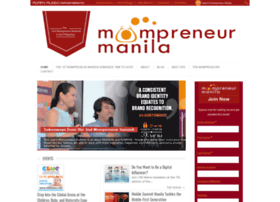 mompreneurmanila.com