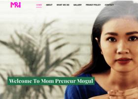 mompreneurmogul.com