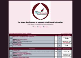 mompreneurs.forumpro.fr