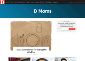 moms.dmagazine.com