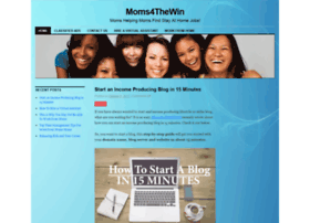 moms4thewin.com