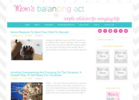 momsbalancingact.com