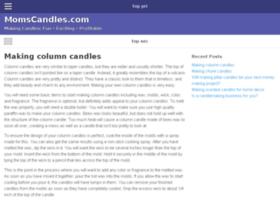 momscandles.com