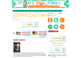 momsfunmoney.com