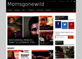 momsgonewild.net