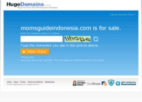 momsguideindonesia.com