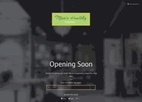 momshealthymarket.com