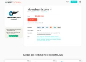 momshearth.com