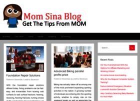 momsinablog.com