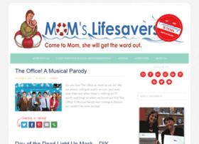 momslifesavers.com