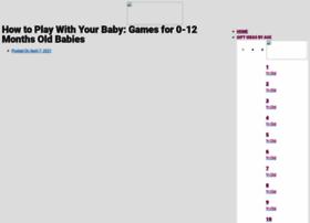 momspuzzlegames.com