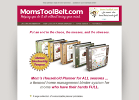 momstoolbelt.com