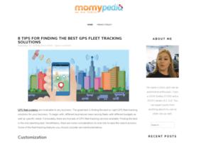 momypedia.com
