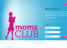 momzclub.com