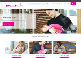 momzelle.com
