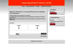 mon-assureur.fr