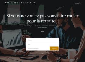 mon-calcul-de-retraite.fr
