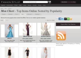 mon-cheri.fashionstylist.com