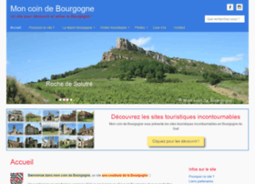 mon-coin-de-bourgogne.fr