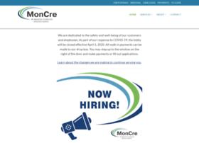 mon-cre.net