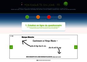 mon-enquete-enligne.fr