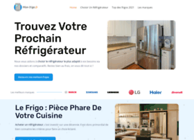 mon-frigo.fr