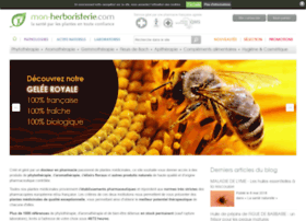 mon-herboristerie.com