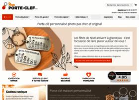 mon-porte-clef.fr