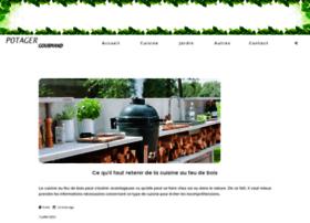 mon-potager-gourmand.com