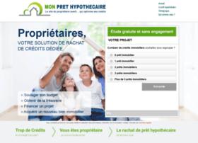mon-pret-hypothecaire.com