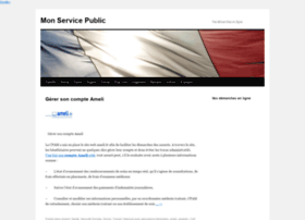 mon-service-public.com