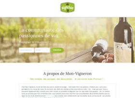 mon-vigneron.com