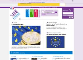 mon.vie-publique.fr