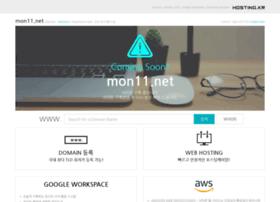 mon11.net