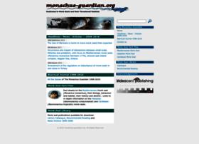 monachus-guardian.org