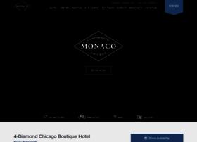 monaco-chicago.com