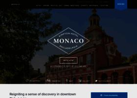monaco-philadelphia.com